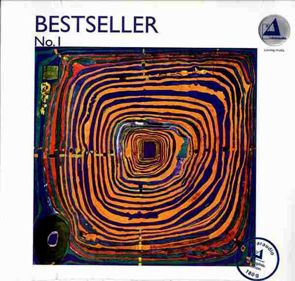Bestseller No. 1